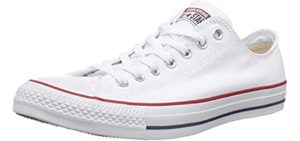 All Star Converse Men's Chuck Taylor - Shoes for Driving