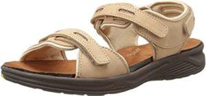 Drew Women's Cascade - Morton's Neuroma Sandals