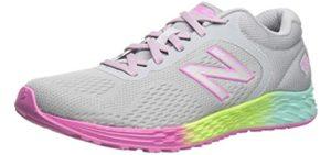 New Balance Girl's Arishi V2 - Kids Shoe for Running