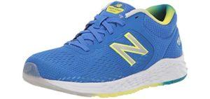 New Balance Boy's Arishi V2 - Kids Shoe for Running