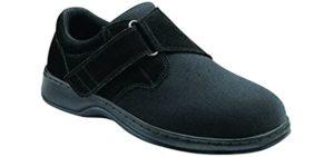 Orthofeet Men's Bismarck - Morton's Neuroma Comfort Shoes