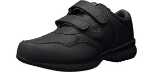 Propet Men's LifeWalker - Tarsal Tunnel Syndrome Casual Shoes