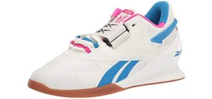Reebok Women's Legacy Lifter - Gym Shoes