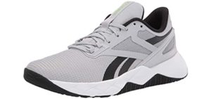Reebok Men's Nanoflex - Shoes for Gym