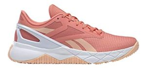 Reebok Women's Nanoflex - Shoes for Gym