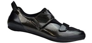 Shimano Men's SH-RP2 - Gym Shoe for Spinning and Cycling