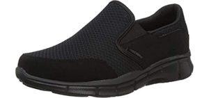 Skechers Men's Go Walk Equalizer - Shoes for Tarsal Tunnel Syndrome
