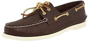Sperry Women's Authentic - Bahamas Shoes for Driving