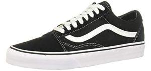 Vans Women's Old Skool - Skate Shoes for Driving
