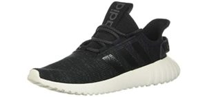 Adidas Women's Kaptir - High Arch Sneakers