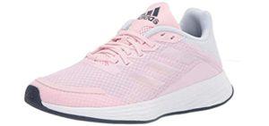 Adidas Girl's Duramo - Shoe for Running Kids
