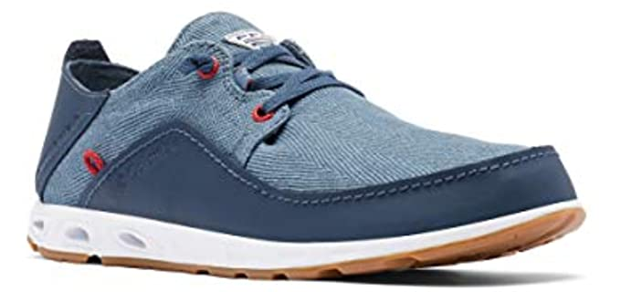 Columbia Men's Bahama Vent - Relax Boat Shoes