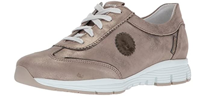 Mephisto Women's Yael - Oxford Shoes