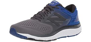 New Balance Men's 940V4 - Running Shoes for Stability