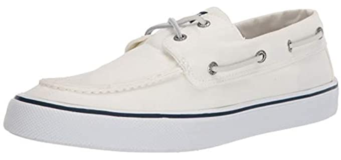 Sperry Men's Bahama - Canvas Boat Shoes
