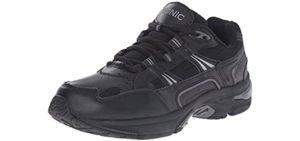 Vionic Men's Walker - Podaitrist Design Shoes