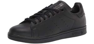 Adidas Men's Stan Smith - Leather Walking Shoes