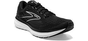 Brooks Men's Glycerin 19 - Narrow to Wide Running Shoes for UnderPronators