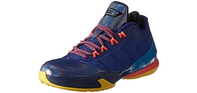 Jordan Men's CP3 VIII - Low Top Shoes for Basketball