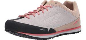 Altra Women's Grafton - Vibram Soled Shoes