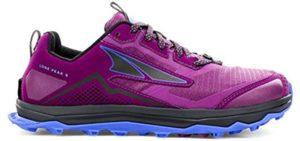 Altra Women's Lone Peak 5 - Trail Running Shoe