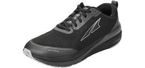 Altra Men's Instinct 5 - Casual Wearing Shoe for Capsulitis