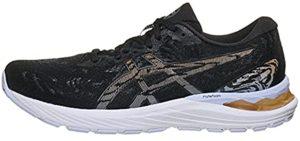 Asics Women's Cumulus 23 - Best Running Shoes for Shin Splints