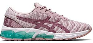 Asics Women's Gel Quantum 180 5 - Travel Walking Sneaker