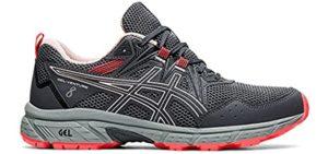 Asics Women's Gel-Venture 8 - Treadmill Walking Shoe