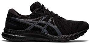 Asics Men's Gel Contend 7 - Walking and Running Shoe
