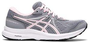 Asics Women's Gel Contend 7 - Walking and Running Shoe