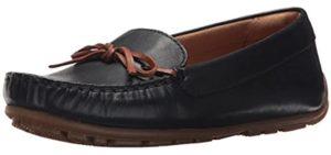 Clarks Women's Dameo - Drivers Shoe