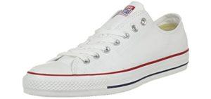 Converse Men's Chuck Taylor - Classic Lightweight Sneaker