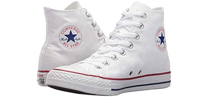 Converse Unisex  - Canvas Skateboarding Shoes