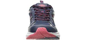 Dr. Scholls Women's Persue - Orthopedic Athletic Walking Shoe