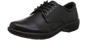 Eastland Women's Pandora - Classic Style Waterproof shoe for Morton's Neuroma