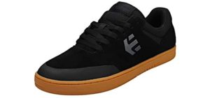 Etnies Men's Marana - Sleek Design Skateboarding Shoe