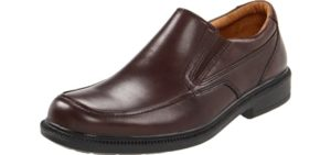 Hush Puppies Men's H10713 - Shin Splints Dress Shoes