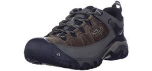 Keen Men's Targhee 3 - Water proof Hiking Shoes