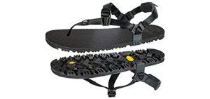 Luna Men's Flaco - Vibram Soled Sandals