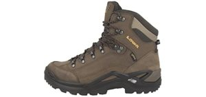 Lowa Men's Renegade GTX - Hiking Boots for Supination