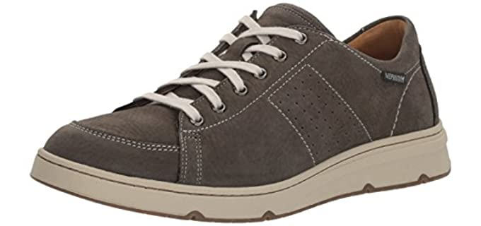 Mephisto Men's Jerome - Oxford Casual Shoes