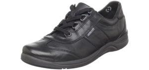 Mephisto Women's Laser - Comfortable Orthotic Walking Shoes