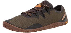 Merrell Men's Vapor Glove 5 - Shoes for Minimalist Trail Running