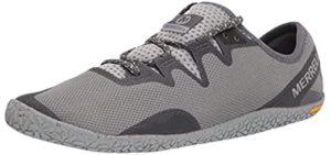 Merrell Women's Vapor Glove 5 - Shoes for Minimalist Trail Running