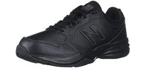New Balance Men's 411V1 - Cushioned Walking Shoe