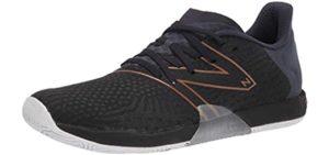 New Balance Women's Minimus TRV1 - Minimalist Trail Running Shoe