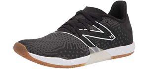 New Balance Men's Minimus TRV1 - Minimalist Trail Running Shoe