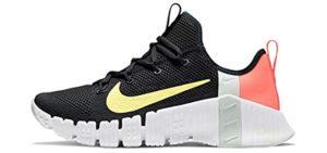 Nike Women's Free Metcon - Gym Training Shoes