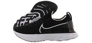 Nike Men's React Infinity - Shoe for Treadmill